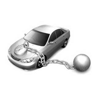 Поджог автомобиля статья ук рф